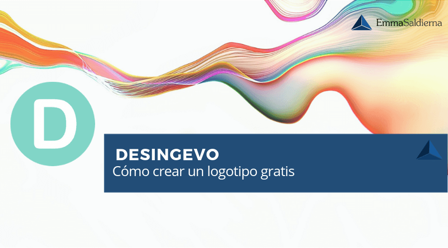 Crea un logotipo gratis con el creador de logos DesignEvo